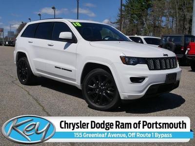 Jeep Grand Cherokee 2018 a la venta en Portsmouth, NH