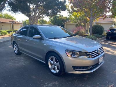 Volkswagen Passat 2013 for Sale in San Diego, CA