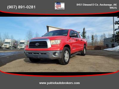 Toyota Tundra 2007 for Sale in Fairbanks, AK
