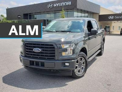 Ford F-150 2017 for Sale in Florence, SC