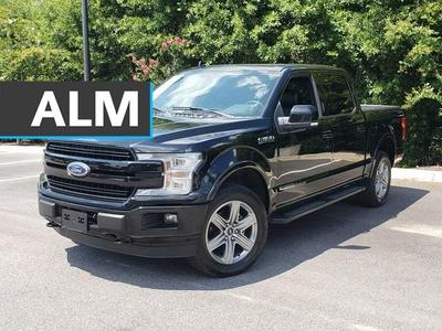 Ford F-150 2018 for Sale in Florence, SC