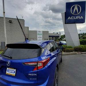 Carter Acura Image 1