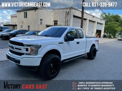 Ford F-150 2018 for Sale in East Setauket, NY