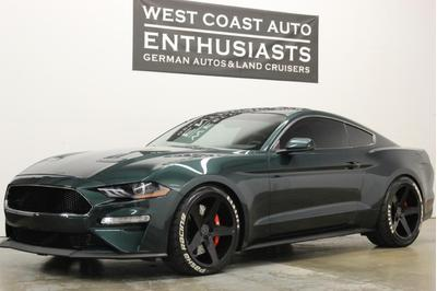 Ford Mustang 2019 for Sale in Beaverton, OR