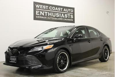 Toyota Camry 2018 for Sale in Beaverton, OR