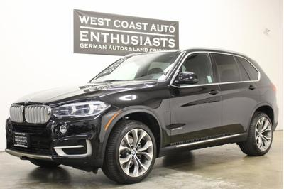 BMW X5 2017 for Sale in Beaverton, OR