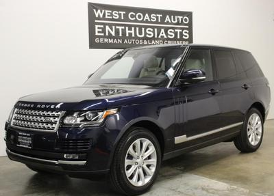 Land Rover Range Rover 2017 a la venta en Beaverton, OR