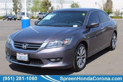 Honda Accord 2014 for Sale in Corona, CA