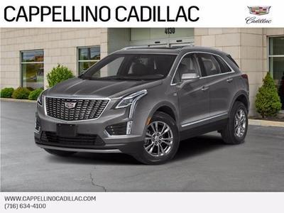 Cadillac XT5 2021 a la venta en Buffalo, NY
