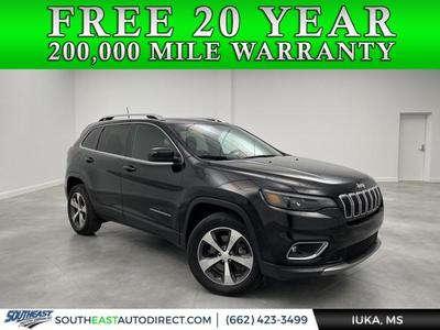 Jeep Cherokee 2019 for Sale in Iuka, MS