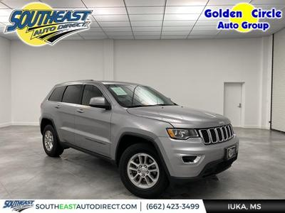 Jeep Grand Cherokee 2018 for Sale in Iuka, MS