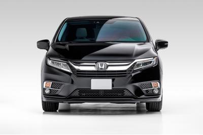 Honda Odyssey 2020 for Sale in Newport Beach, CA