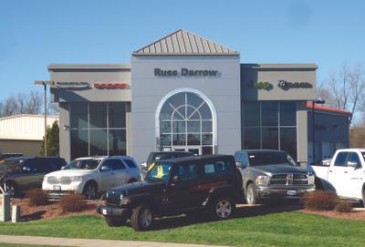 Russ Darrow West Bend Chrysler Jeep Dodge RAM Image 2