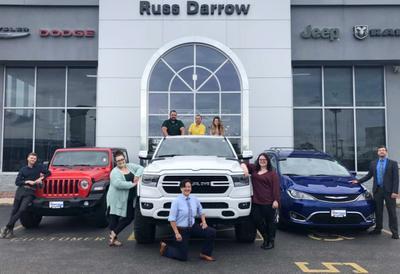 Russ Darrow West Bend Chrysler Jeep Dodge RAM Image 5