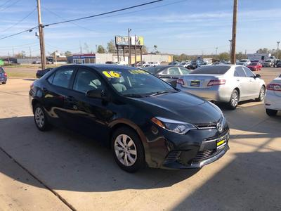 Toyota Corolla 2016 a la venta en Cedar Rapids, IA