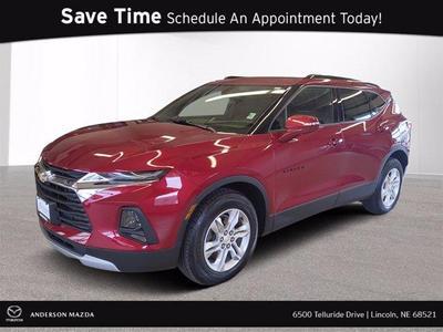 Chevrolet Blazer 2019 for Sale in Lincoln, NE