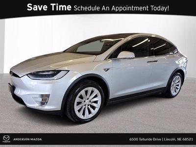 Tesla Model X 2017 for Sale in Lincoln, NE