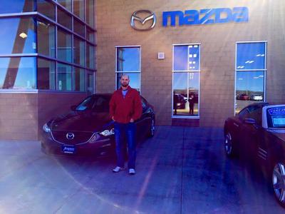 Anderson Mazda of Lincoln Image 1