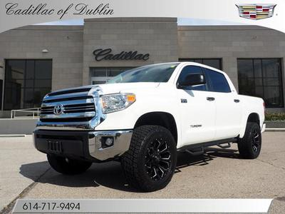 Toyota Tundra 2017 for Sale in Dublin, OH