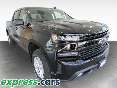 Chevrolet Silverado 1500 2019 a la venta en Green Bay, WI