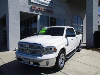 RAM 1500 2015 for Sale in Rio Vista, CA
