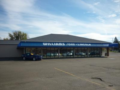Williams Ford Image 4