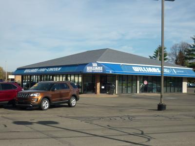Williams Ford Image 7