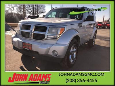 Dodge Nitro 2008 for Sale in Rexburg, ID