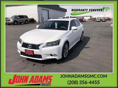 Lexus GS 450h 2014 for Sale in Rexburg, ID