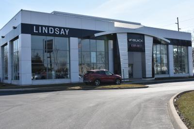 Lindsay Buick Gmc Image 8