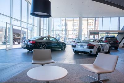 Audi San Francisco >> San Francisco Audi Mazda Volkswagen Volvo Cars In San
