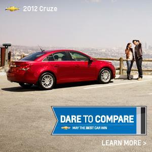 Sunnyside Chevrolet Image 1
