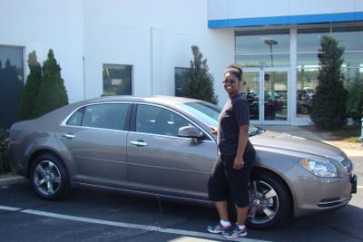 Sunnyside Chevrolet Image 3