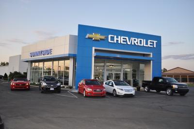 Sunnyside Chevrolet Image 4