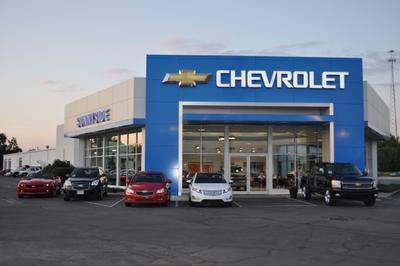 Sunnyside Chevrolet Image 6