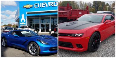 Sunnyside Chevrolet Image 7