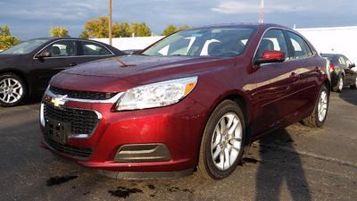 Sunnyside Chevrolet Image 8