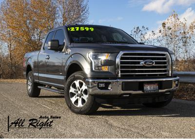 Ford F-150 2015 for Sale in Emmett, ID
