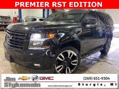 Chevrolet Tahoe 2018 for Sale in Sturgis, MI