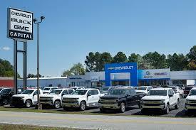 Capital Chevrolet, Buick, GMC of Lexington Image 1