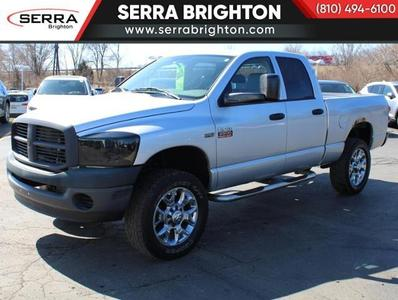 Dodge Ram 2500 2009 for Sale in Brighton, MI