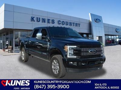 Ford F-250 2019 for Sale in East Moline, IL