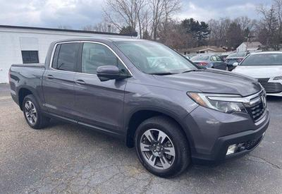 Honda Ridgeline 2019 for Sale in Zanesville, OH
