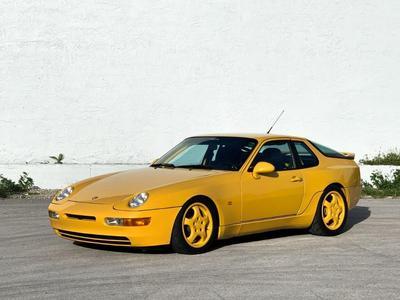 Porsche 968 1993 for Sale in Miami, FL