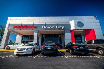 Nissan of Union City Image 2