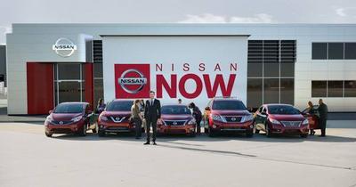 Nissan of Union City Image 3