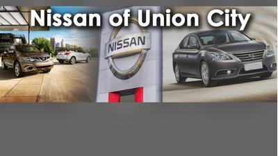 Nissan of Union City Image 4