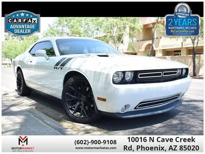 Dodge Challenger 2013 a la venta en Phoenix, AZ