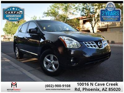 Nissan Rogue 2013 for Sale in Phoenix, AZ