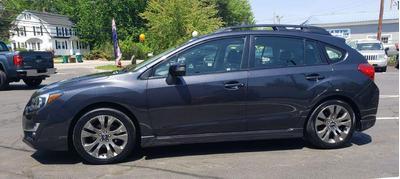 Subaru Impreza 2016 for Sale in Rochester, NH